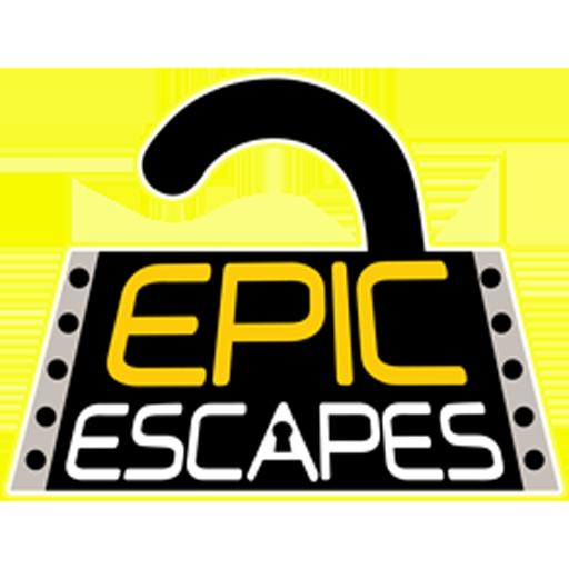 Epic Escapes | Cocoa Escape Room